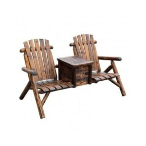 double adirondack chairs woodworking plans