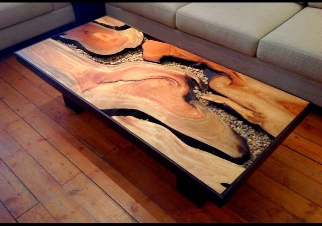 200 Creative WOOD Furniture And House Ideas 2016 Chair Bed Table Sofa Amazing Wood Designs