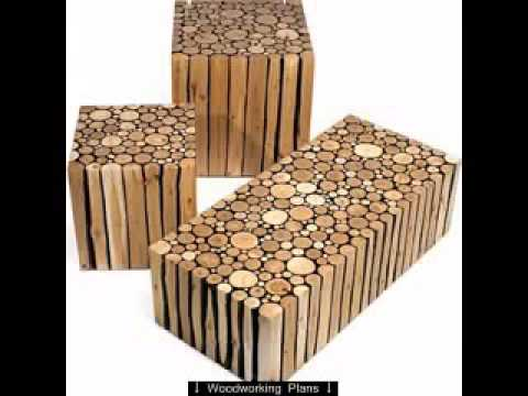 Creative DIY Woodwork Projects Making Ideas – Woodworking ...