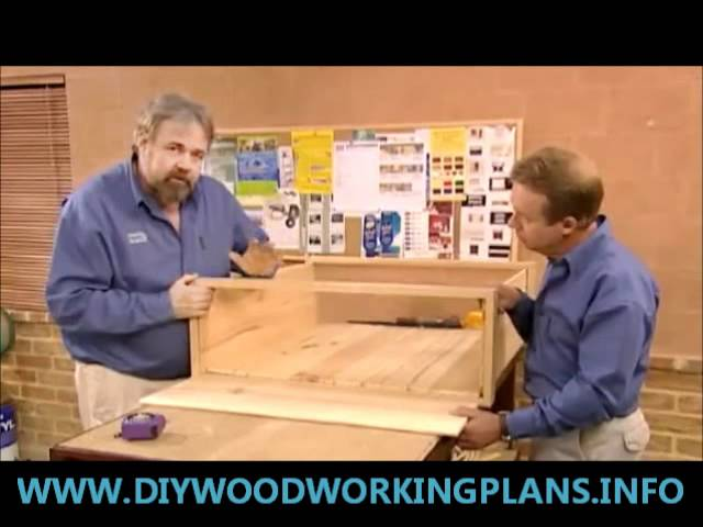 Do It Yourself Home Design: Do It Yourself Woodworking