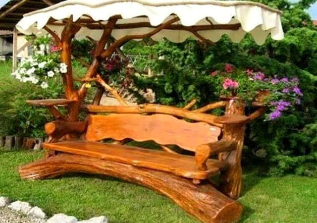 New 40 Creative Wood Ideas Bed Couch Sofa Table 2016 Amazing Designs Part2 Woodwork Projects Plans